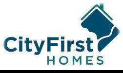 Cityfirst Homes